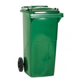 Пласмасов кош за отпадъци с вместимост 120 литра
