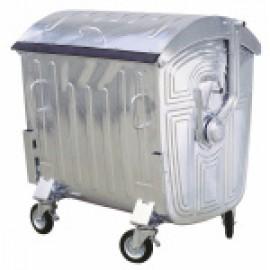 "Метален контейнер тип ""Бобър"" 1100 литра"