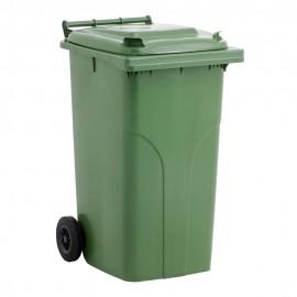 Пластмасов кош за отпадъци 240 литра