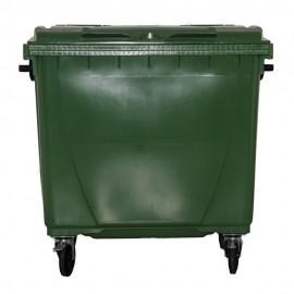 Пластмасов контейнер 770 литра